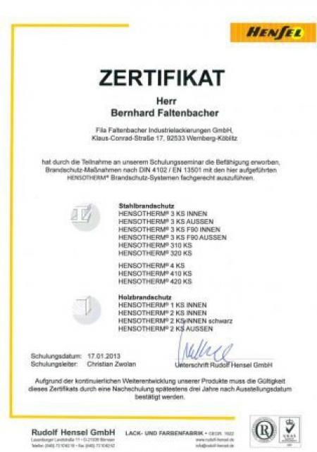 Zert_Hensel